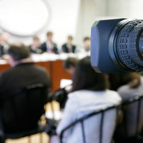 conference-filming